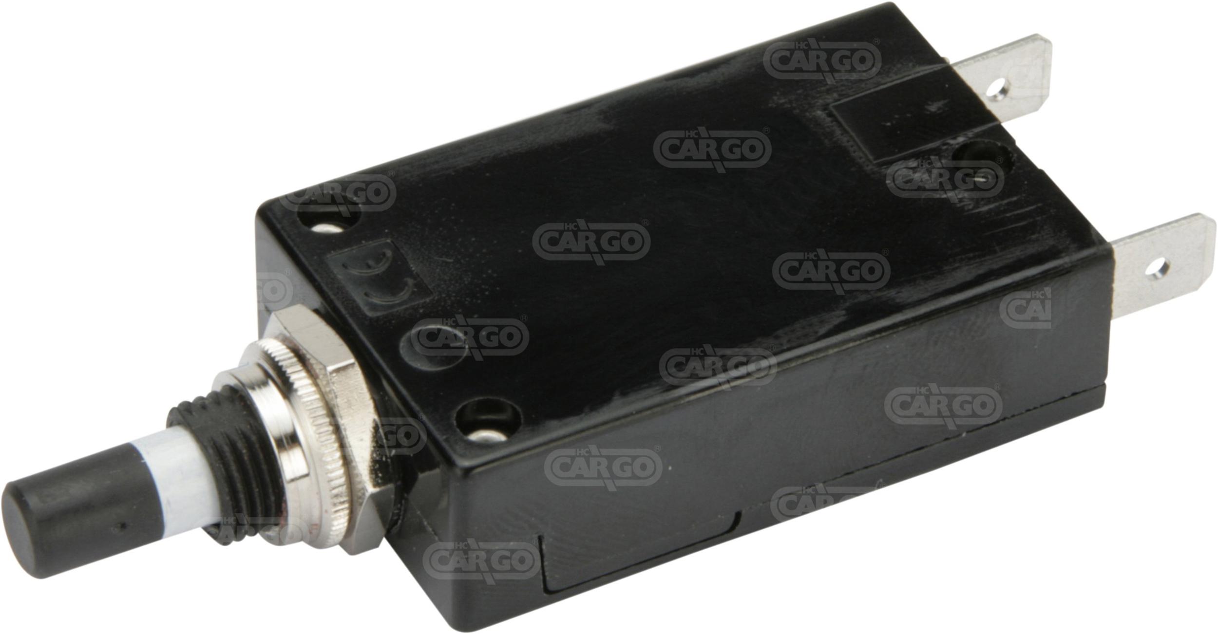 Disjoncteur thermique 25 A
