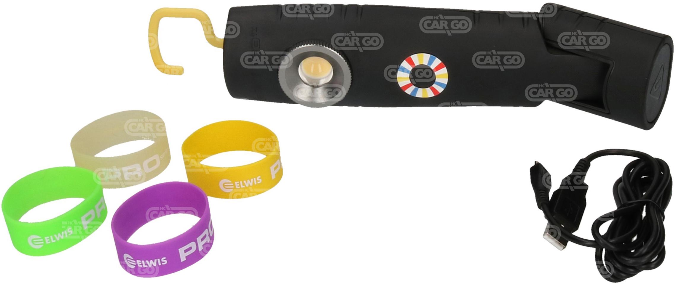 Baladeuse à LED