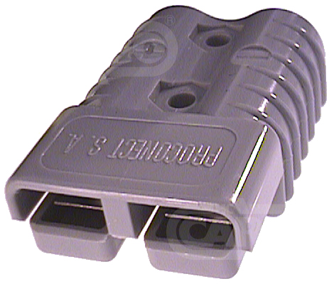 Connecteur de batterie - 175 A - 600 V