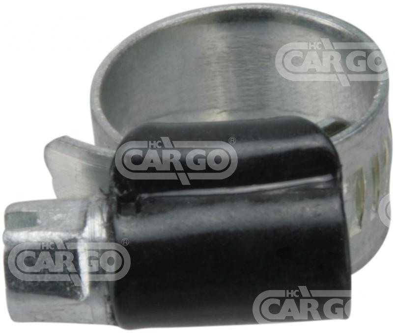 Colliers de serrage 8-14 mm (50 pièces)