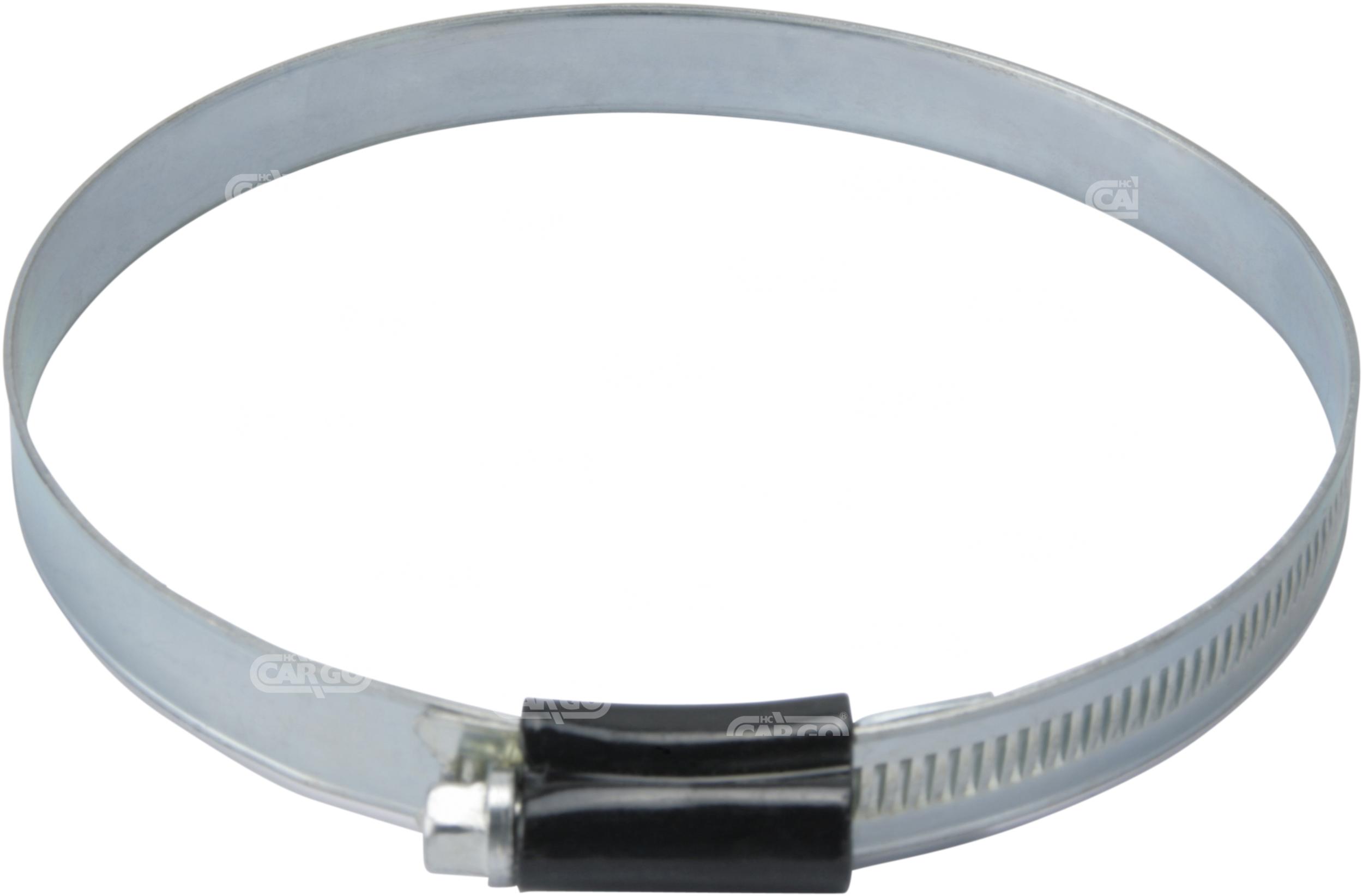 Colliers de serrage 87-112 mm (10 pièces)