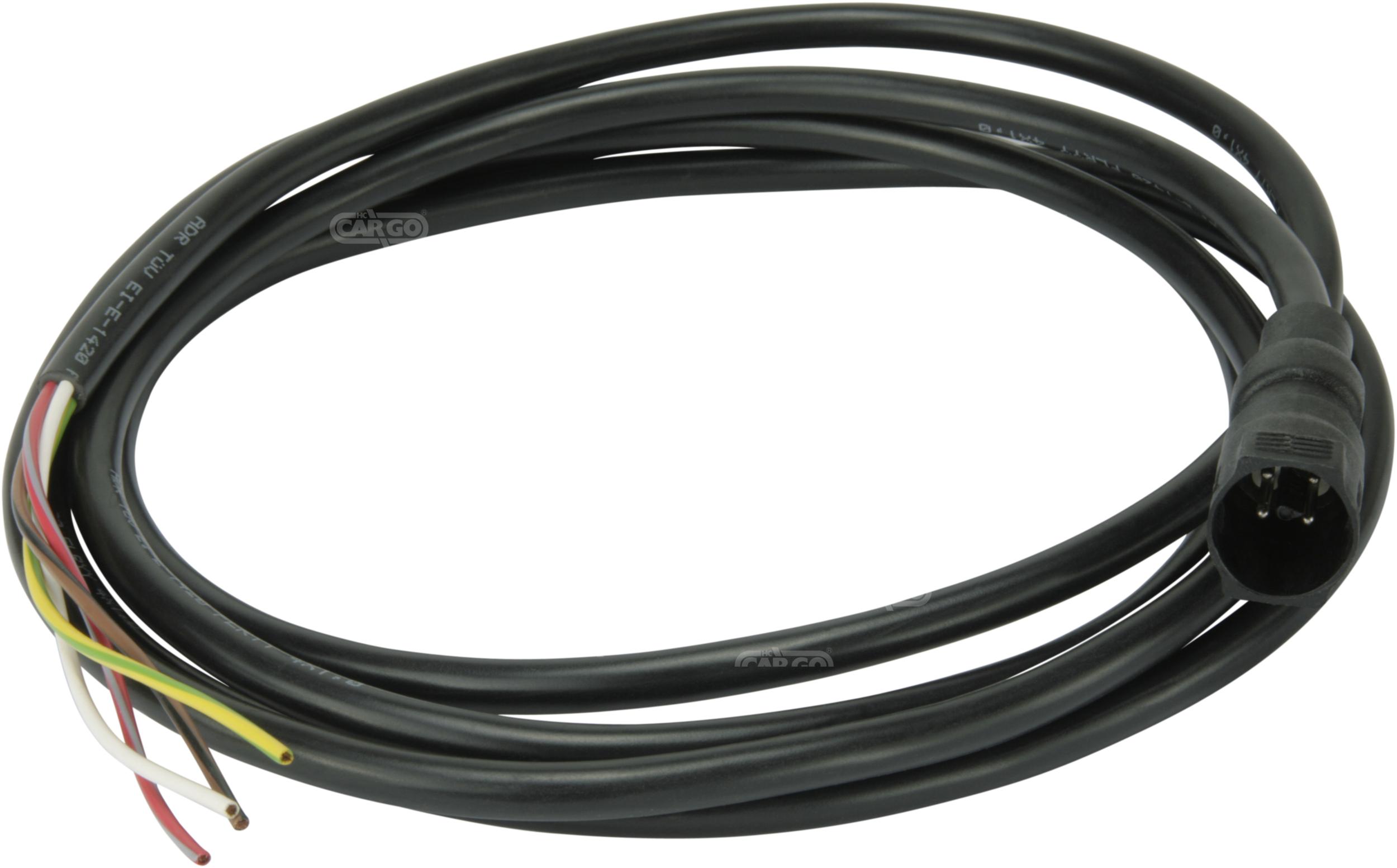 Câble de jonction 4P