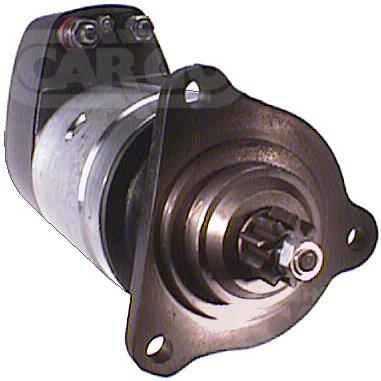Démarreur 210  Spécifications électriques Voltage24 KW6.6