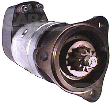Démarreur 213  Spécifications électriques Voltage24 KW6.6