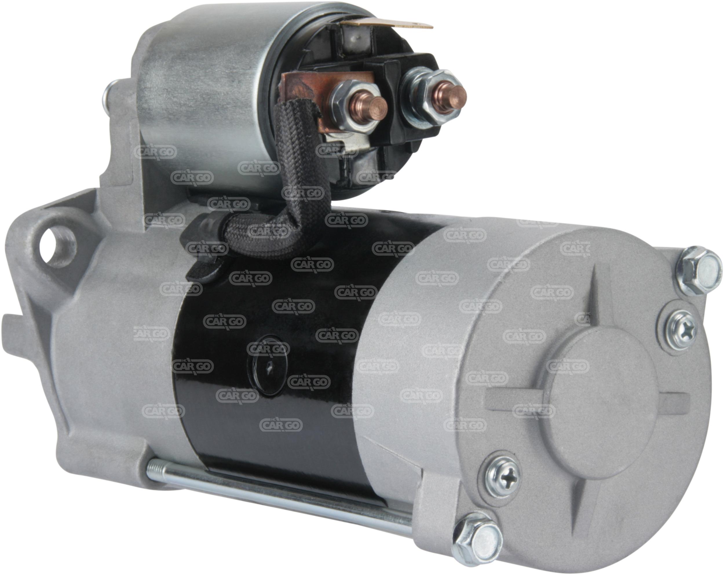 Démarreur 245 Spécifications électriques Voltage12 KW1.7