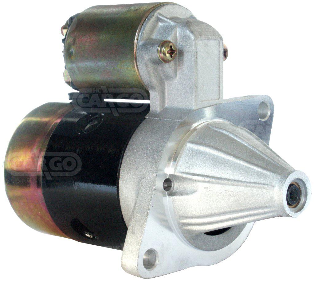 Démarreur 421 Spécifications électriques Voltage12 KW0.8