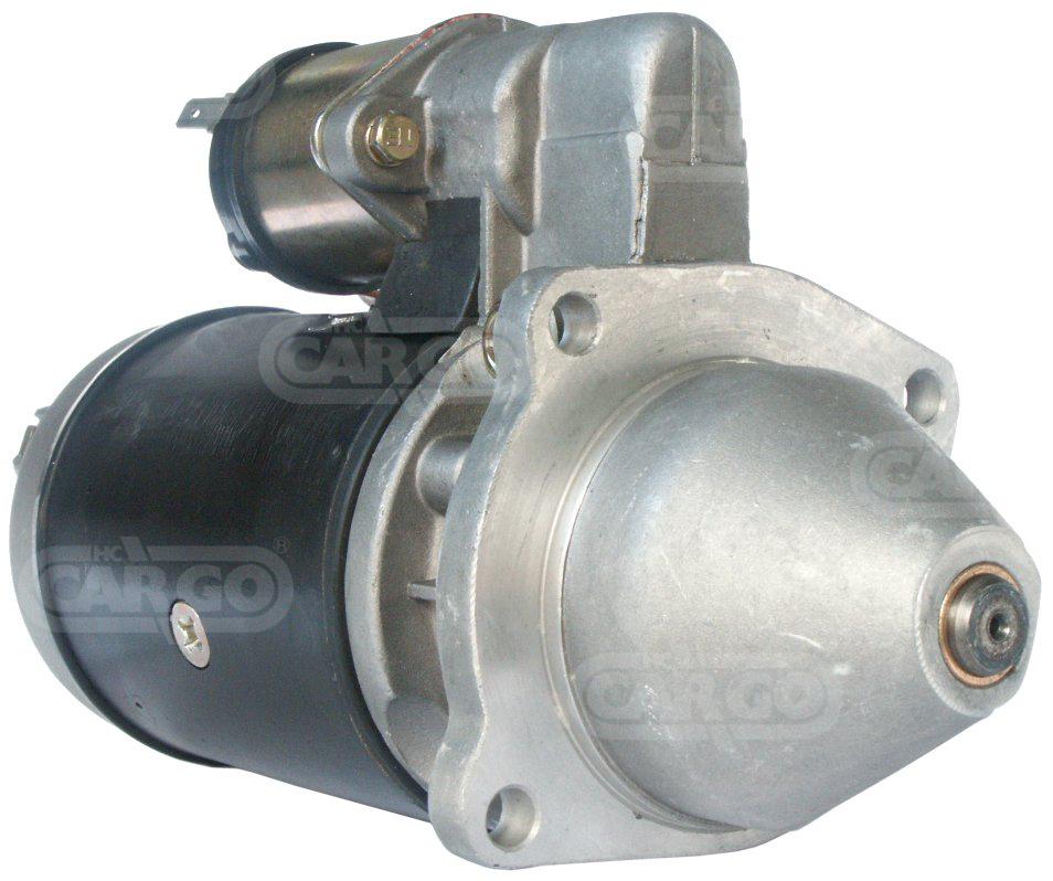 Démarreur 438 Spécifications électriques Voltage12 KW2.1