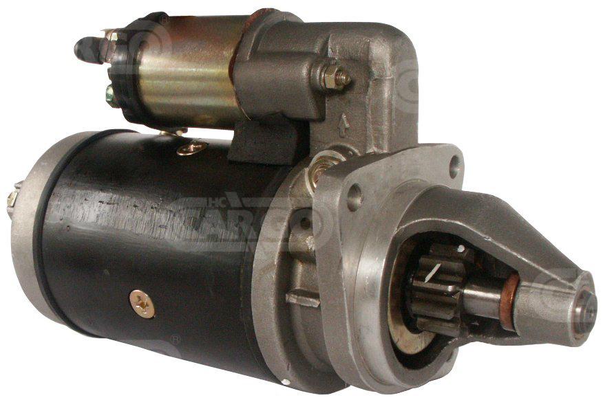 Démarreur 443  Spécifications électriques Voltage12 KW2.1