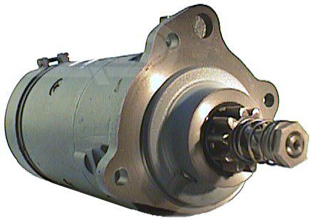 Démarreur 449  Spécifications électriques Voltage12 KW3.6