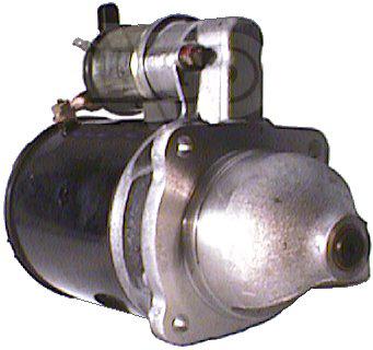 Démarreur 460 Spécifications électriques Voltage12 KW2.8