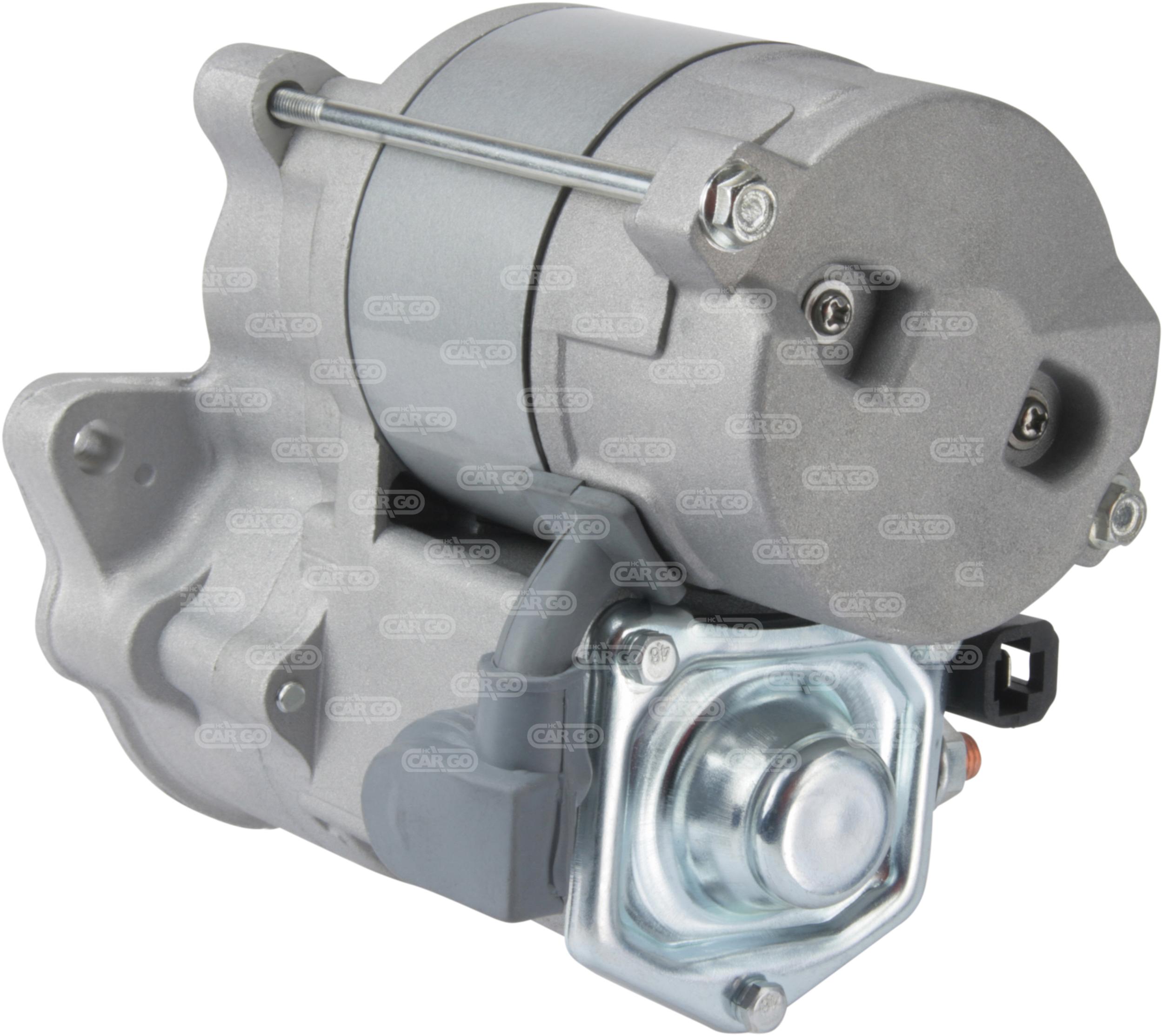 Démarreur 447  Spécifications électriques Voltage12 KW1.0