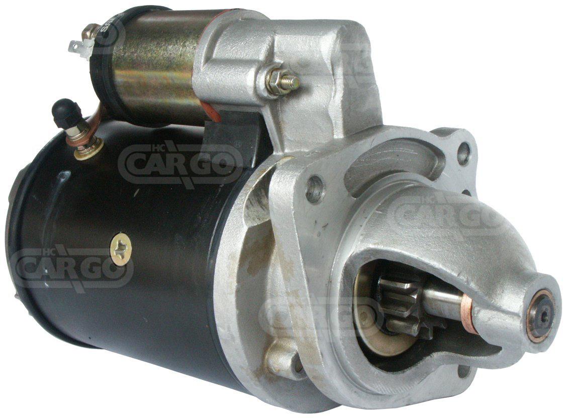Démarreur 462  Spécifications électriques Voltage12 KW2.8