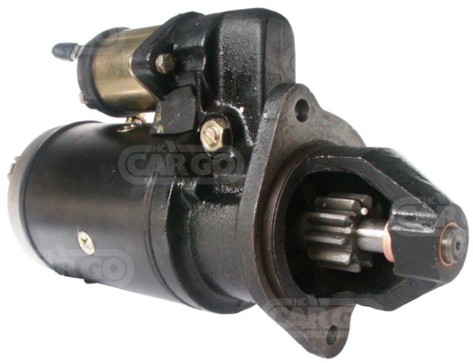 Démarreur 464  Spécifications électriques Voltage12 KW2.1