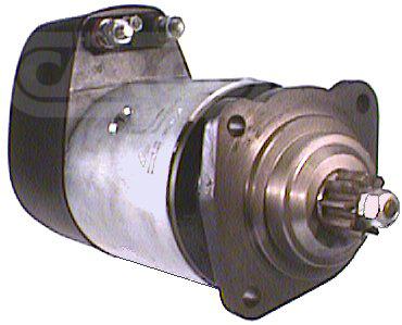 Démarreur 512 Spécifications électriques Voltage24 KW5.4