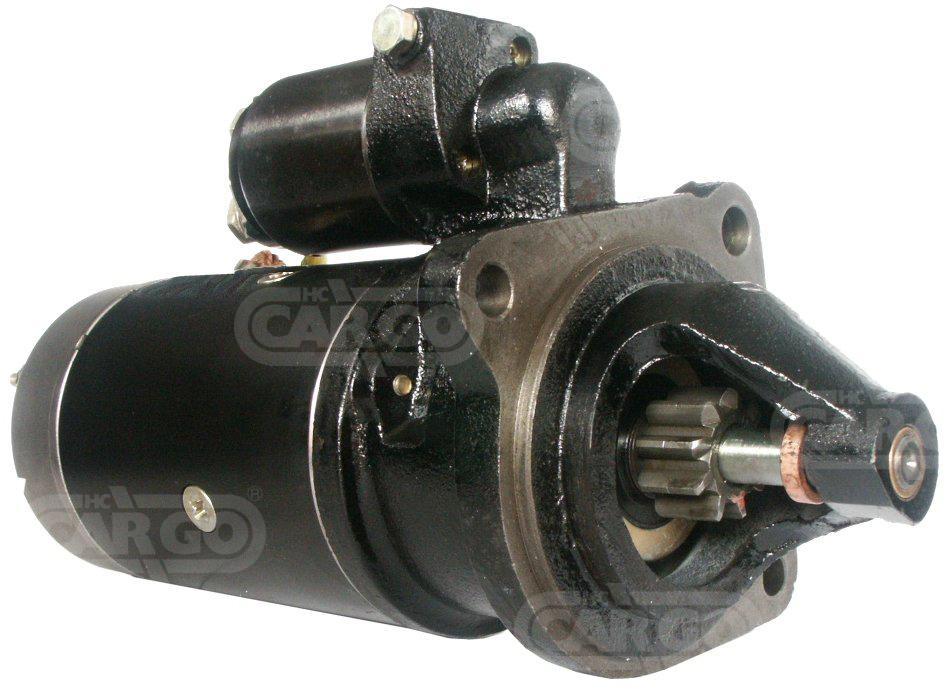 Démarreur 518  Spécifications électriques Voltage24 KW4.0