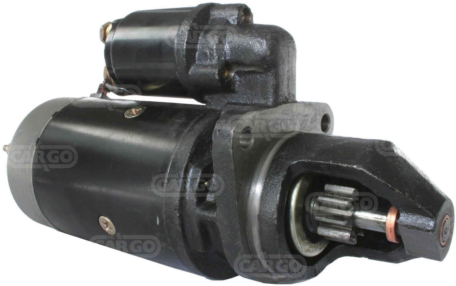 Démarreur 520  Spécifications électriques Voltage24 KW4.0
