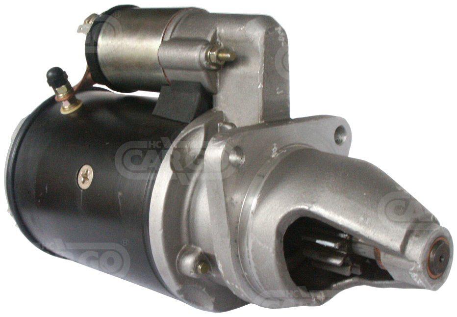 Démarreur 545 Spécifications électriques Voltage12 KW3.0