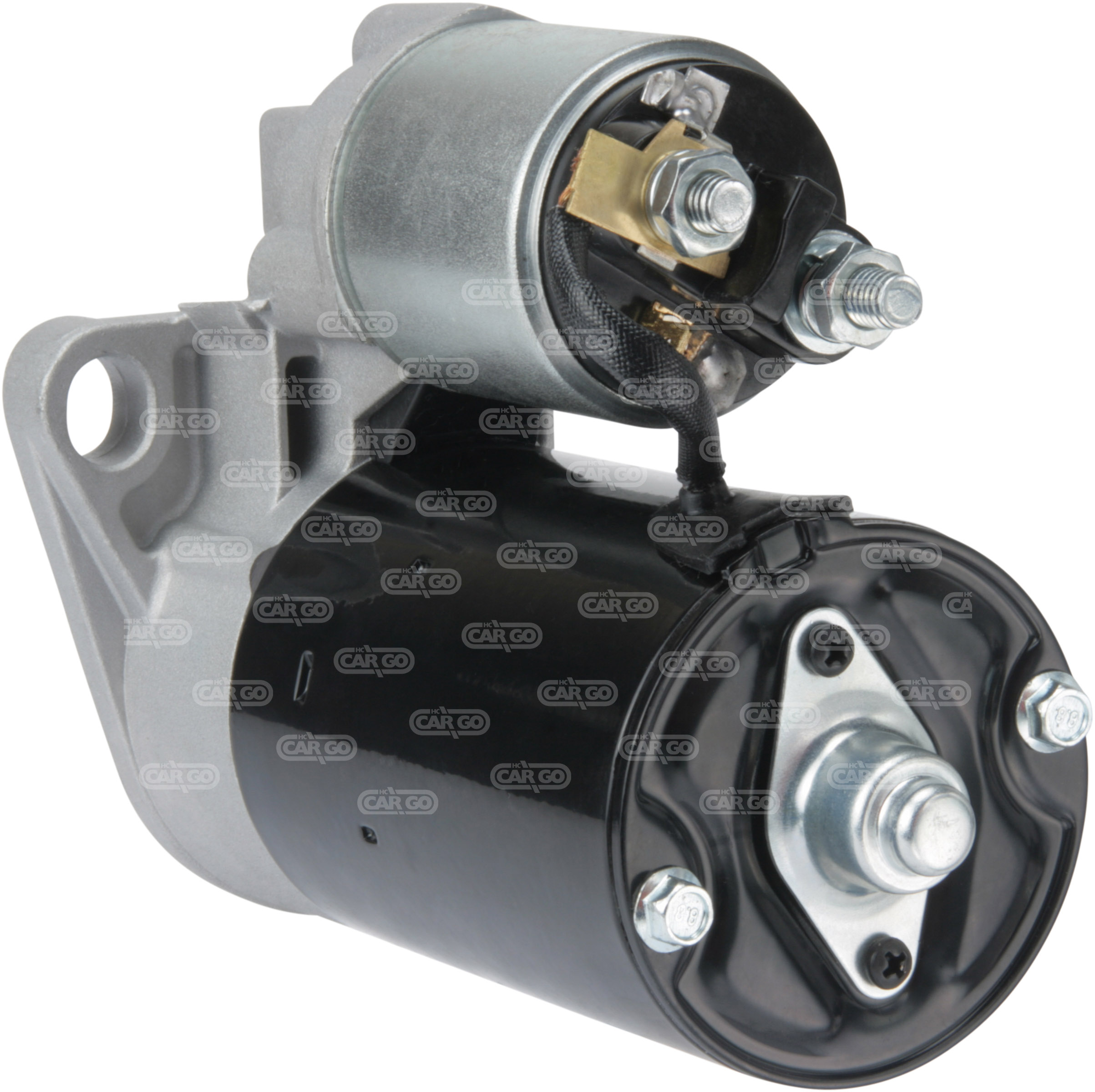 Démarreur 552  Spécifications électriques Voltage12 KW1.2