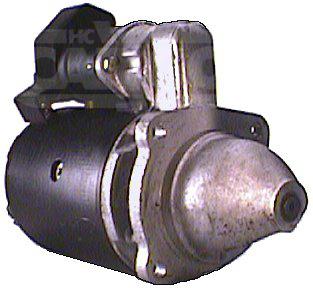 Démarreur 565 Spécifications électriques Voltage12 KW2.8