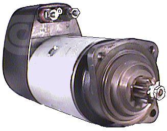 Démarreur 601  Spécifications électriques Voltage24 KW5.4