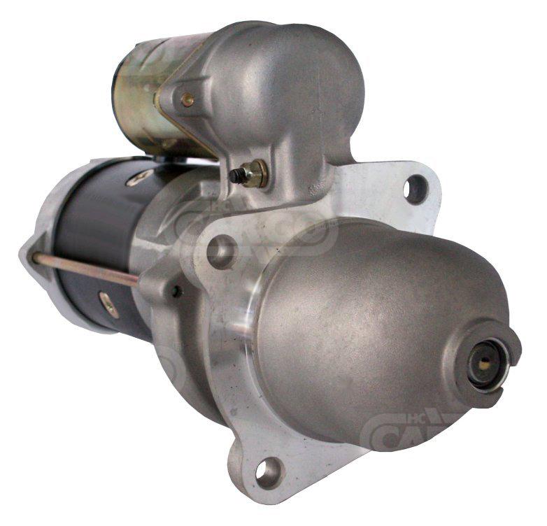 Démarreur 604  Spécifications électriques Voltage12 KW2.8
