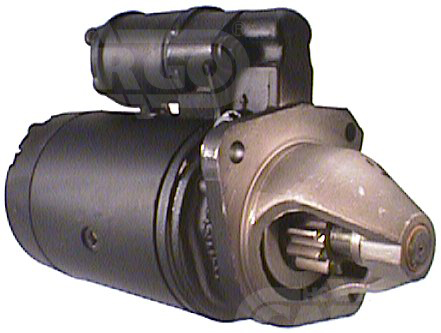 Démarreur 817  Spécifications électriques Voltage12 KW2.1