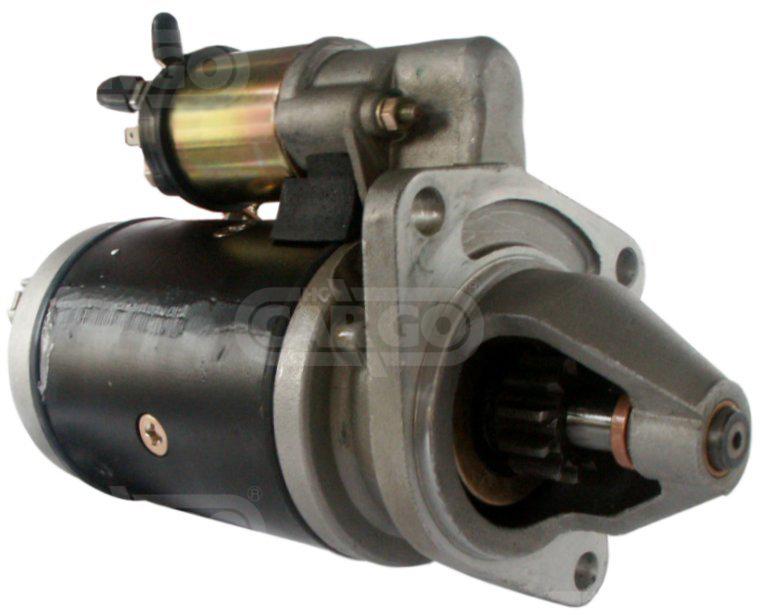Démarreur 818 Spécifications électriques Voltage12 KW2.1