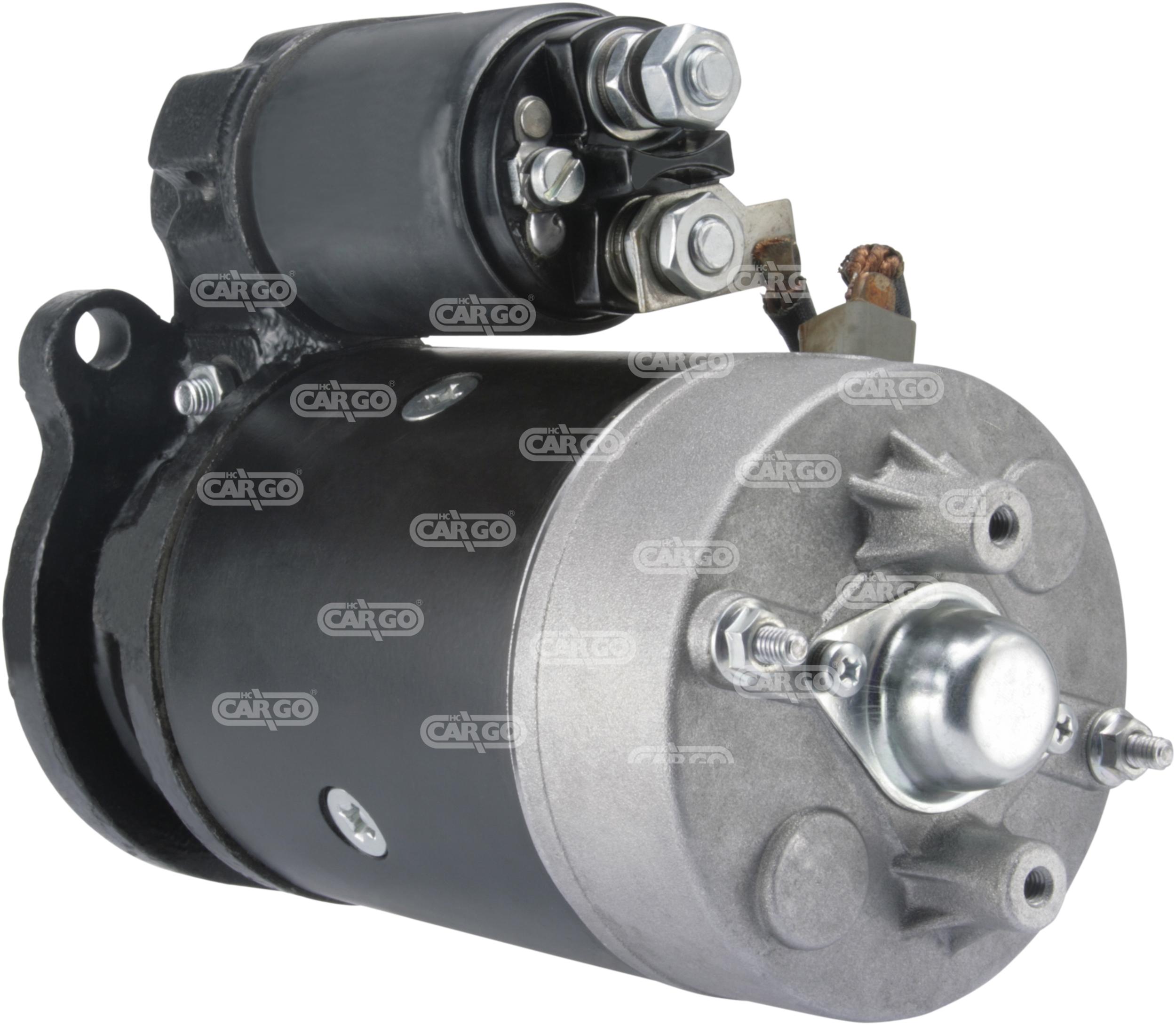 Démarreur 813  Spécifications électriques Voltage12 KW2.7