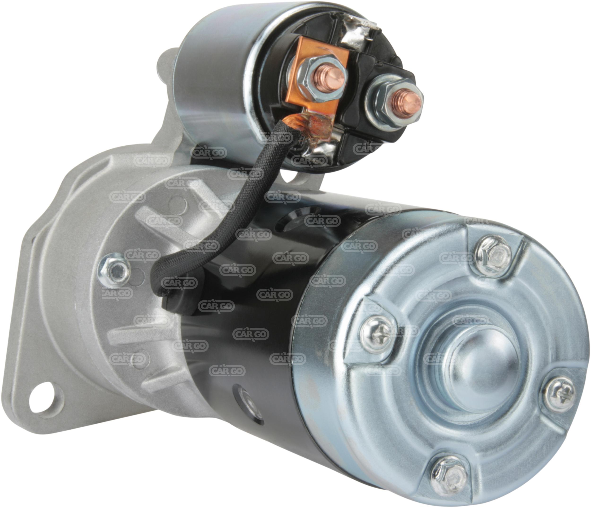 Démarreur 933  Spécifications électriques Voltage12 KW1.4