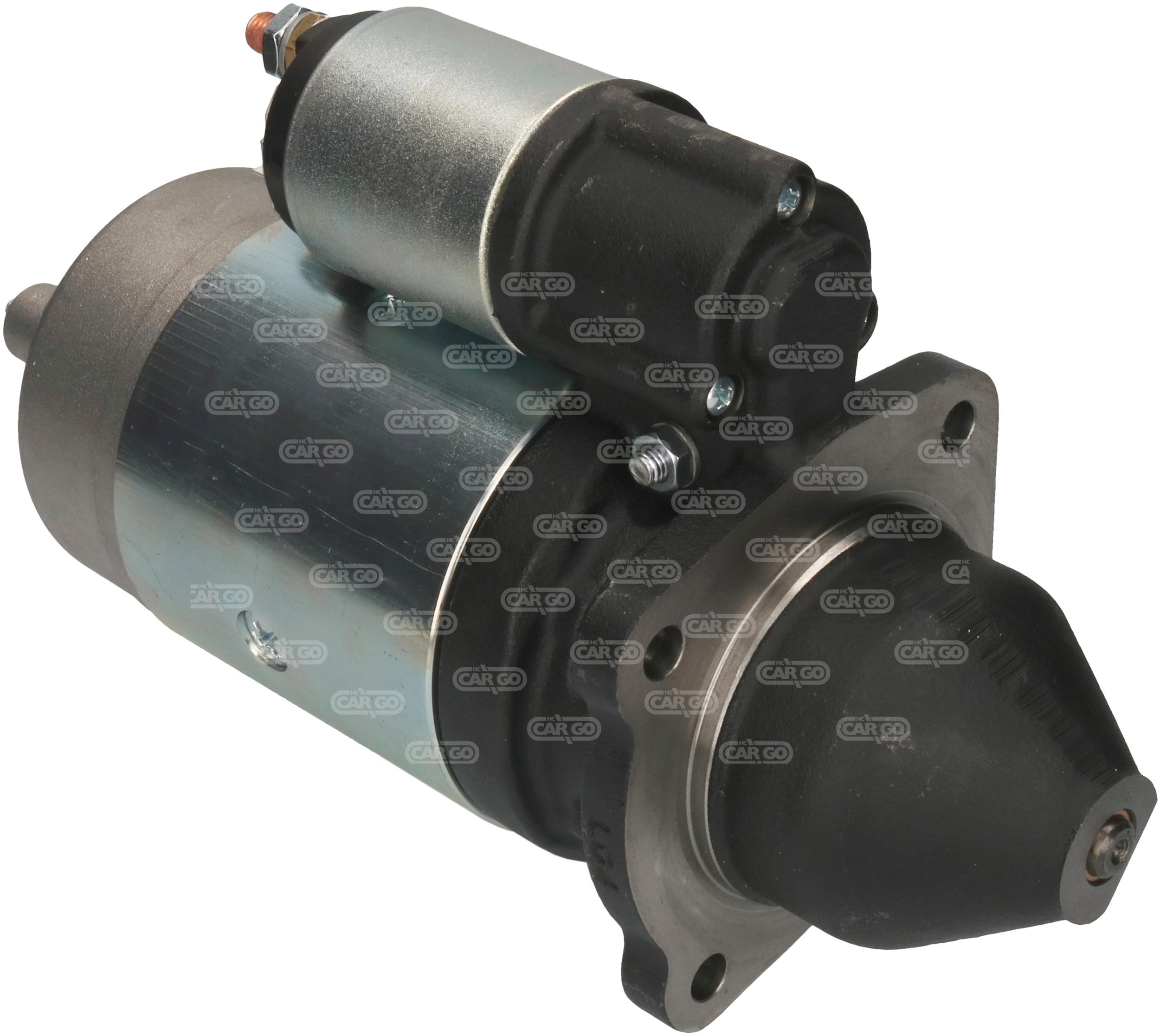 Démarreur 139  Spécifications électriques Voltage12 KW3.0