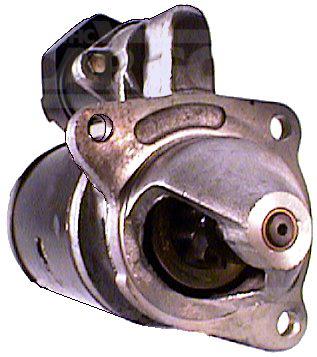 Démarreur 439  Spécifications électriques Voltage12 KW2.0
