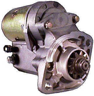 Démarreur 940 Spécifications électriques Voltage12 KW1.4