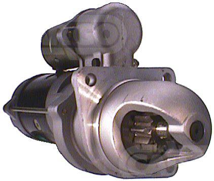 Démarreur 041 Spécifications électriques Voltage12 KW2.8