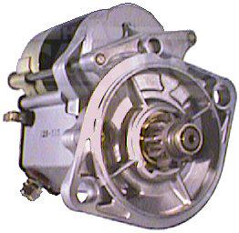 Démarreur 087  Spécifications électriques Voltage12 KW1.0