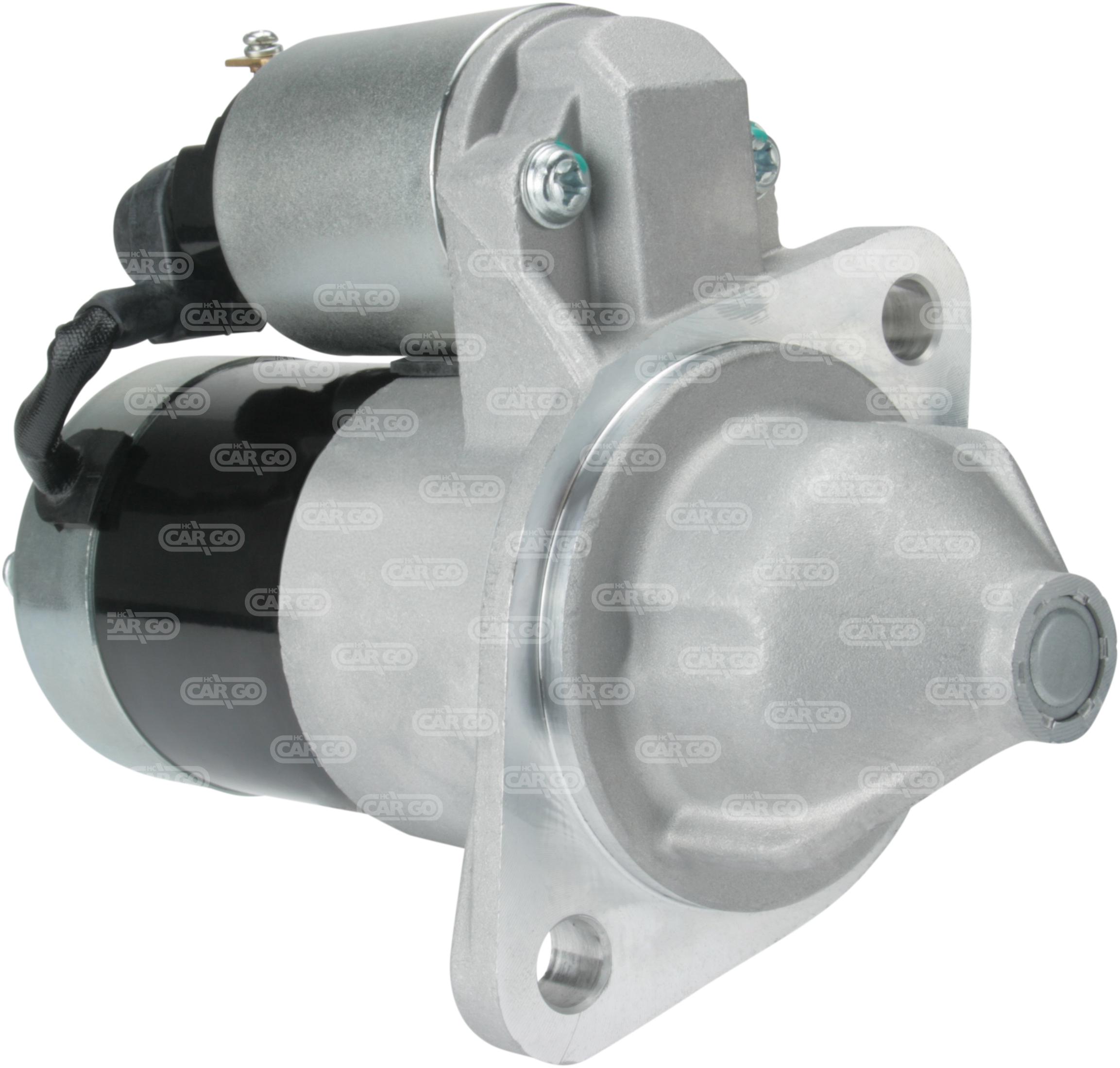 Démarreur 098  Spécifications électriques Voltage12 KW1.0