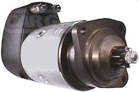 Démarreur 217  Spécifications électriques Voltage12 KW3.0