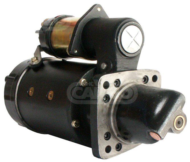 Démarreur 224 Spécifications électriques Voltage12 KW4.0