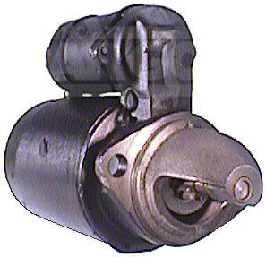 Démarreur 260  Spécifications électriques Voltage12 KW1.4