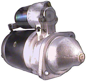 Démarreur 284 Spécifications électriques Voltage12 KW2.5