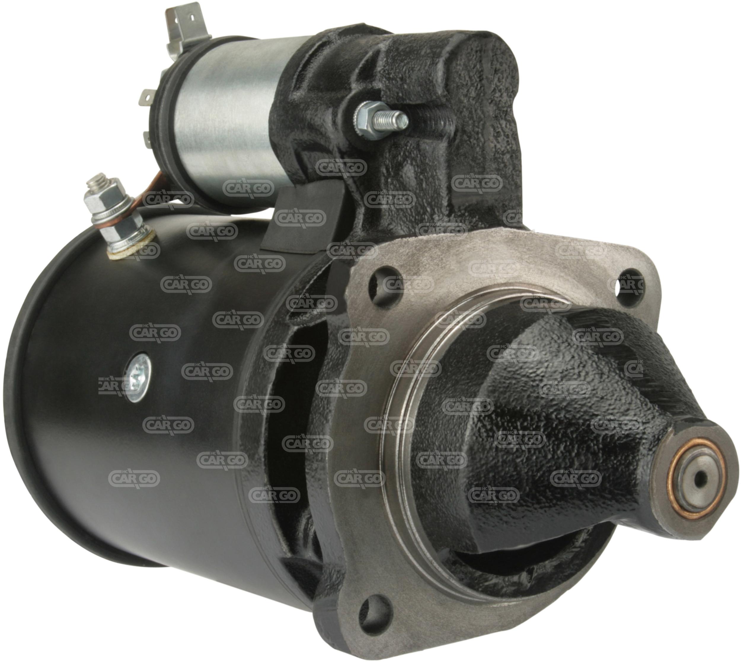 Démarreur 346  Spécifications électriques Voltage12 KW2.8