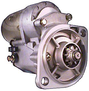 Démarreur 683 Spécifications électriques Voltage12 KW2.0
