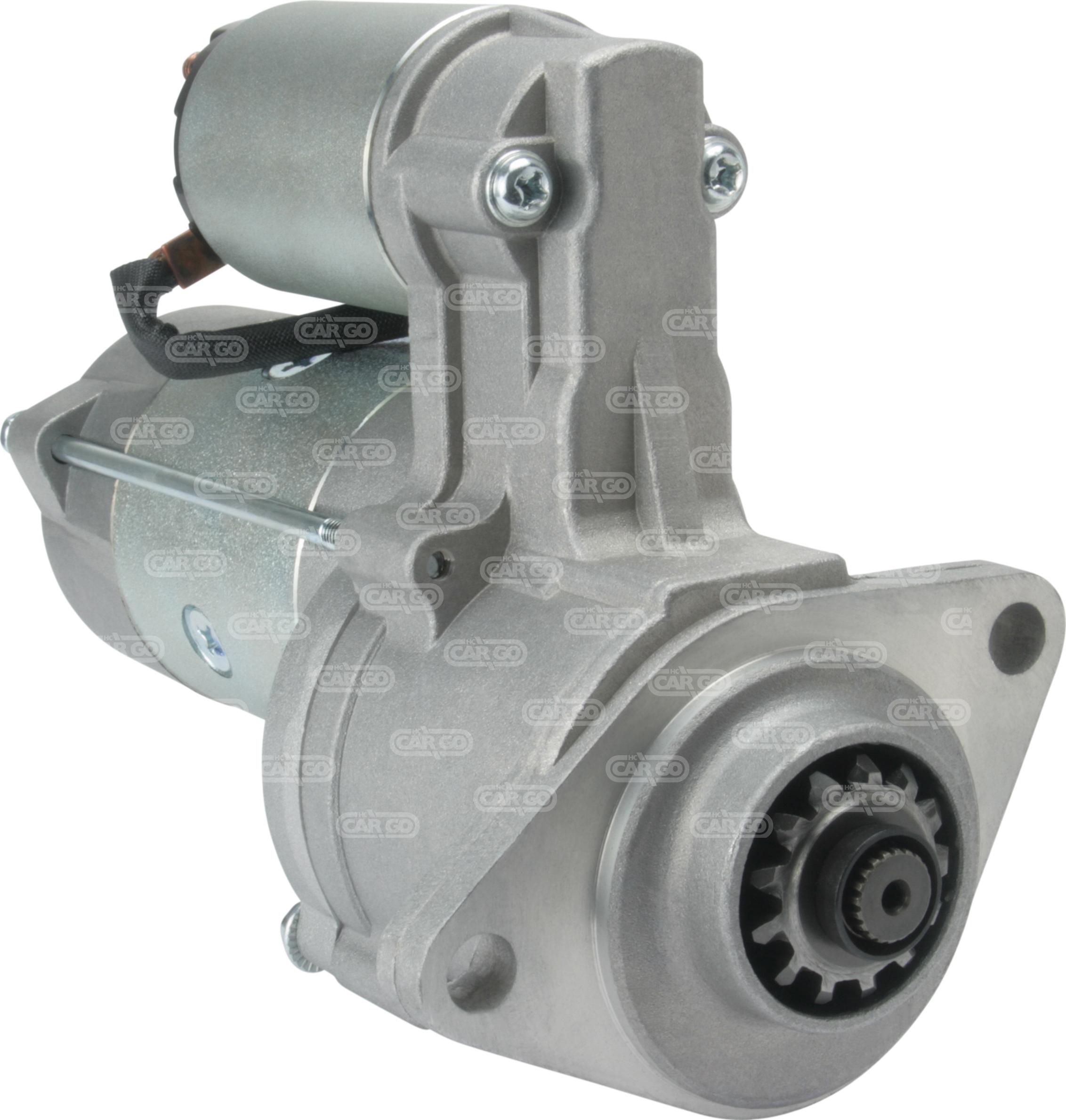 703 Démarreur 12 V, 2.0 kW, 13 dents, KW2.0