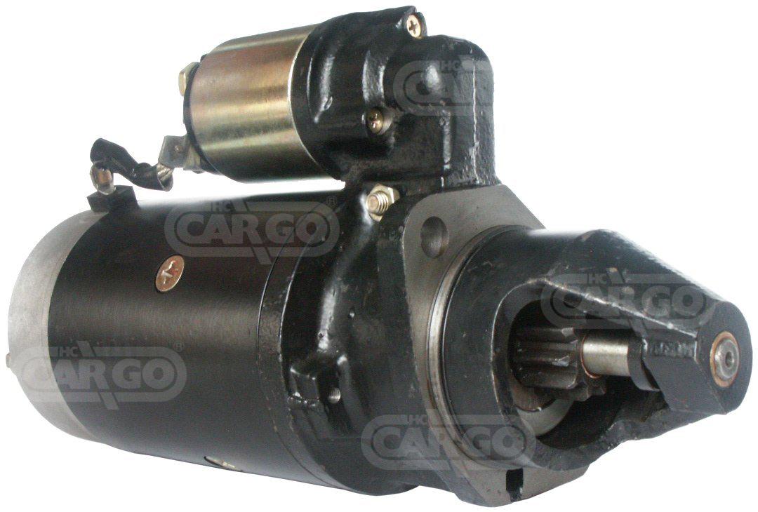 755 - Démarreur 12 V, 3.0 kW, 10 dents