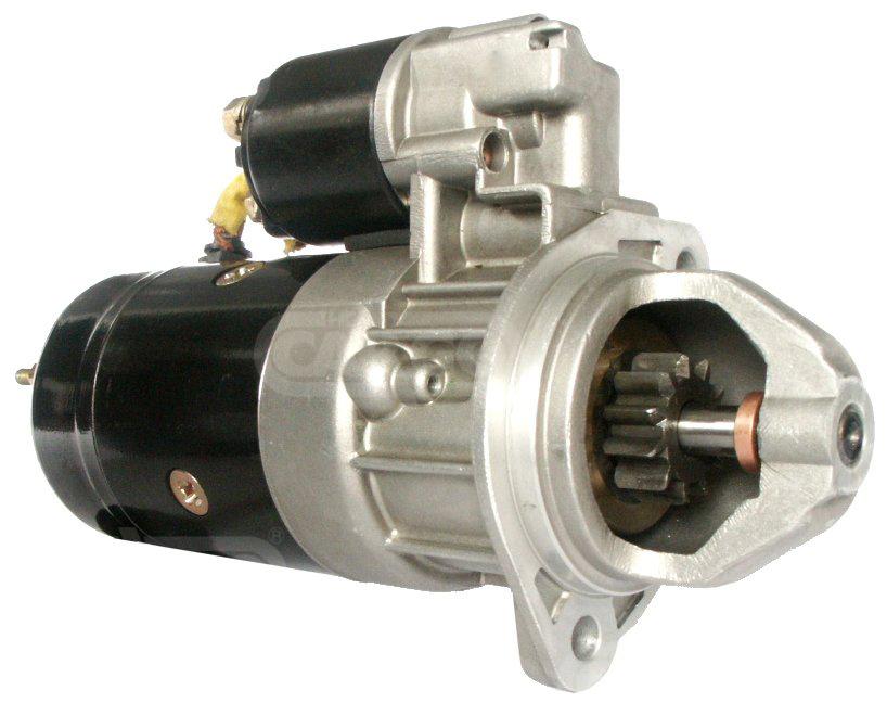 Démarreur 855  Spécifications électriques Voltage12 KW2.2