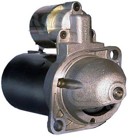 Démarreur 034  Spécifications électriques Voltage12 KW1.7