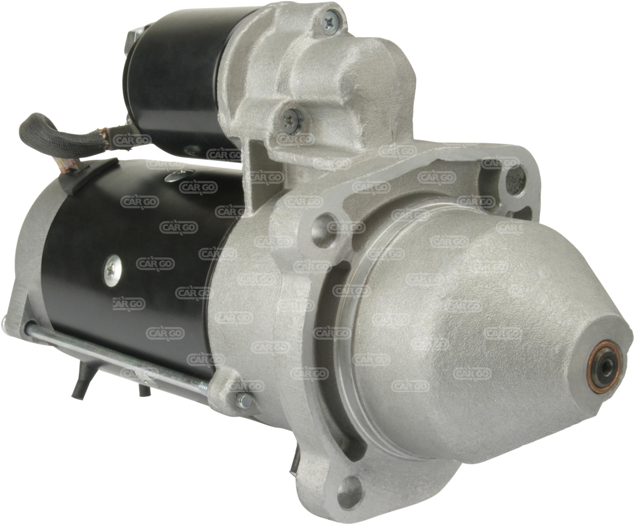 Démarreur 071  Spécifications électriques Voltage12 KW3.0