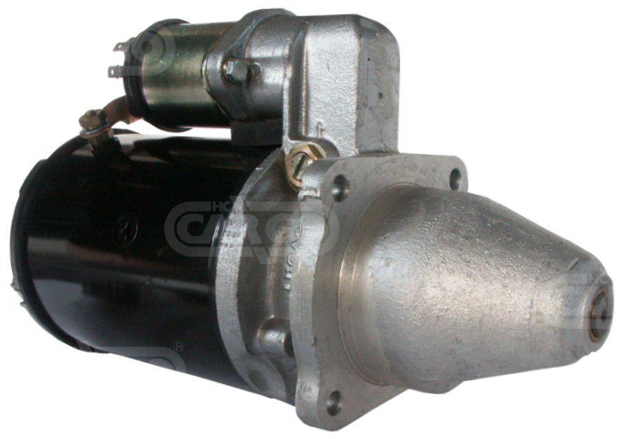 Démarreur 136 Spécifications électriques Voltage12 KW2.8