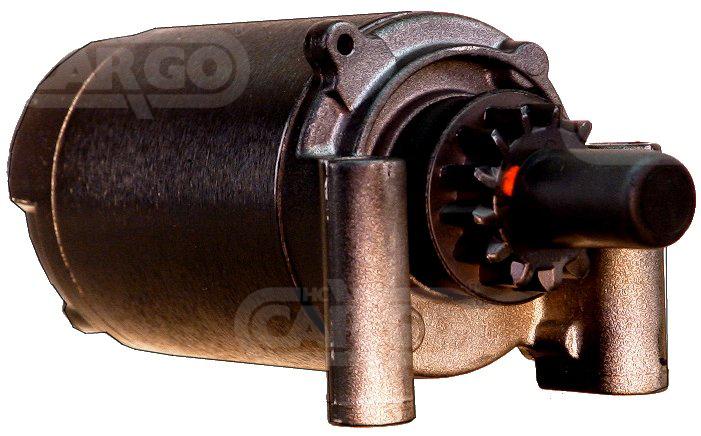 Démarreur 150 Spécifications électriques Voltage12
