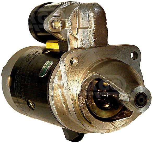 Démarreur 163 Spécifications électriques Voltage12 KW2.0