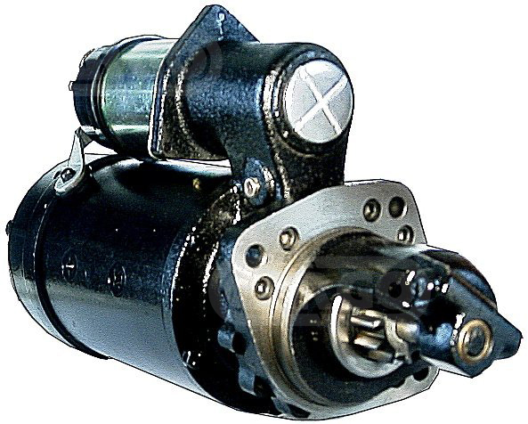 Démarreur 169  Spécifications électriques Voltage24 KW4.5
